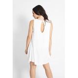 Vestido Girly Blanco