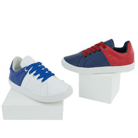 Combo Sneakers 2X1 Multicolor 014730