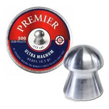 Balines Crosman Premier Ultra Magnum X500 5.5 Caza Aire Co2