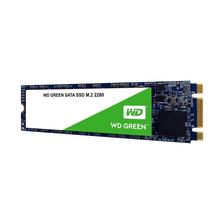 Disco Solido Ssd 480gb Western Digital Green M.2 M2 Cuotas