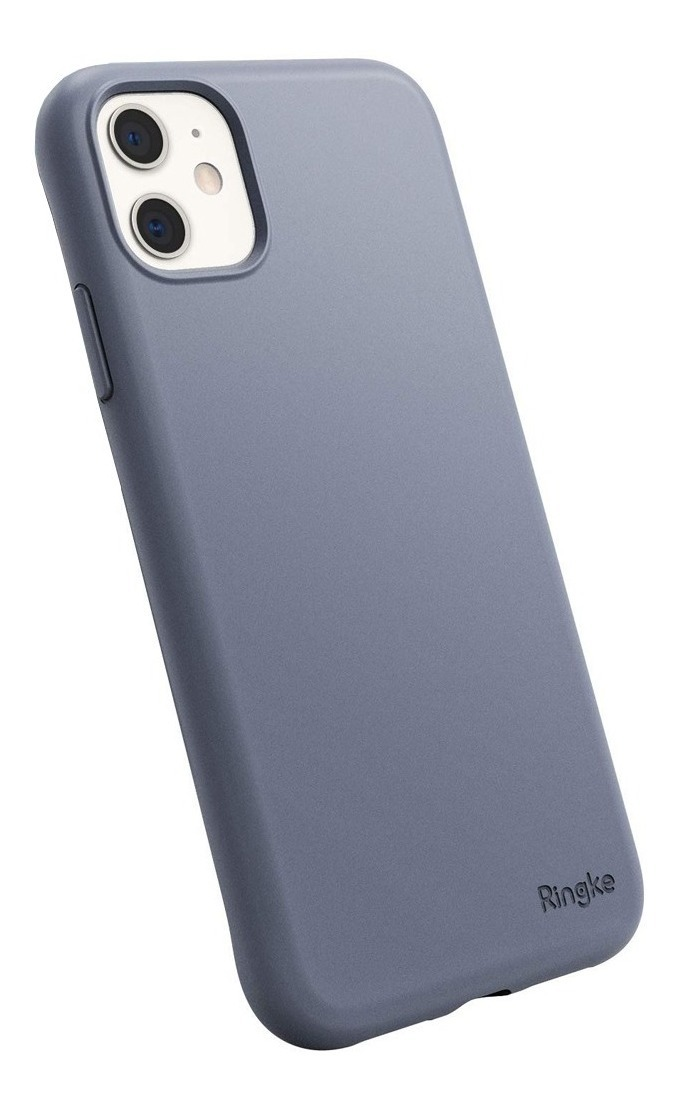 FUNDA RINGKE AIR-S IPHONE 11 PRO MAX LAVANDA GRIS