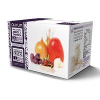 Biscoito Arroz, Tapioca e Antepasto Azeitonas 30g/100g Aurum