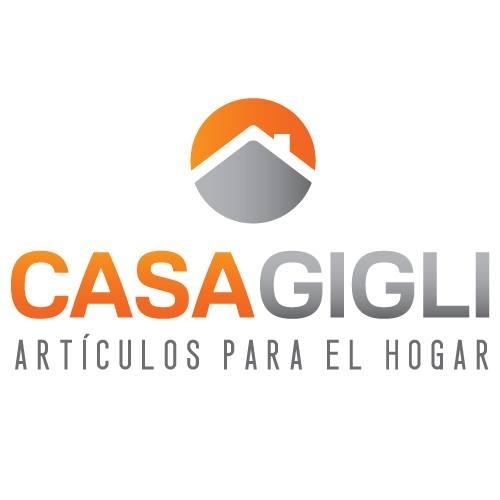 Silla  Plastica Antonella Gardenlife Blanca/Negra