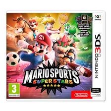 Mario Sports Superstars | Nintendo 3ds | Fisico Sellado Nuevo