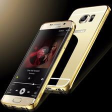 Funda Espejada Mirror Samsung S7 Edge