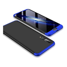 Funda 360º Luxury Huawei P20 Lite P20 Pro P20 Rigida 3 En 1