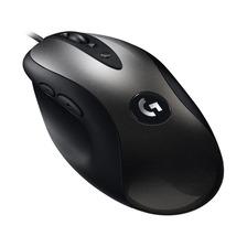 Mouse Gamer Logitech Mx518 Hero 16000dpi Legendario Oficial