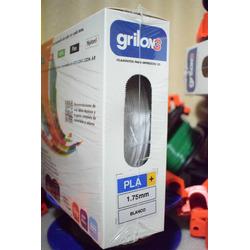 Filamento Impresora 3d Pla+ 1.75 Gril...