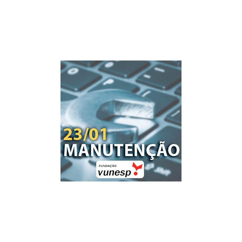 TJ SP - Manutenção - Direito Constitucional - 01