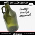 Botellon de Cerveza