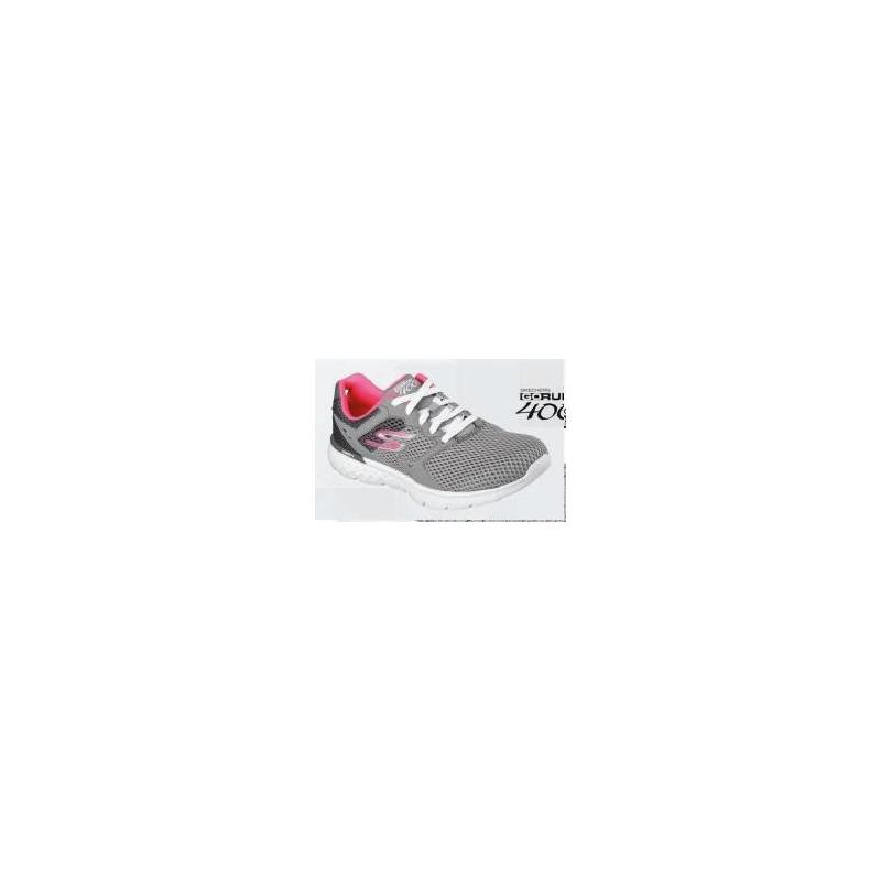 Deportivos Skechers grises S14350