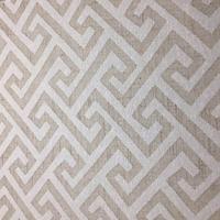 Tecido para estofado linho labirinto rústico  Linen 20
