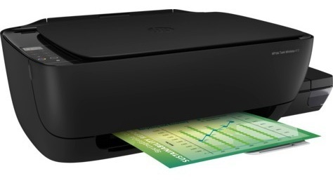Impresora Multifuncion Hp 415 Color Sis Continuo Wifi