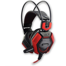 Auricular Gamer Con Microfono Noga St-conquer
