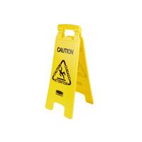 """Letrero Advertencia """"Cuidado"""" Modelo: FG295700BLA 1526123"""