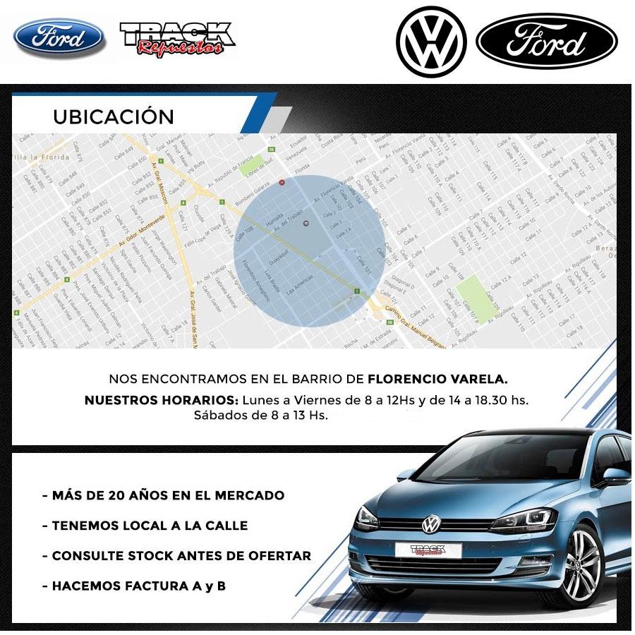 DEPRESOR BOMBA DE VACIO VW SENDA GOL SAVEIRO POLO 1.6 D