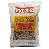 Macarrao Integral Penne - 500g -  Excelsa