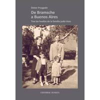 De Bramsche a Buenos Aires. Tras la huella de la familia judía Voss