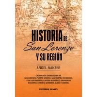 Historia de San Lorenzo y su región
