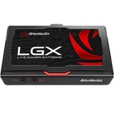 Avermedia Placa De Captura Live Gamer Extreme LGX 1080p 4717