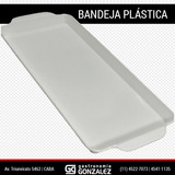 Bandeja Rectangular