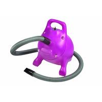 Soprador Kyklon Rex Pink 220Volts 1400 Watts