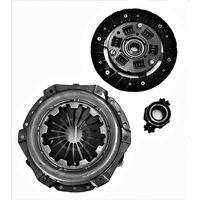 Kit De Embrague (Clutch) Peugeot:206  Platinum PU40818020601