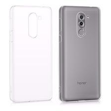Funda Tpu Transparente Ultra Slim P/ Huawei Mate 9 Lite