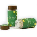 Flor de Sal com Gengibre - 65g - Cimsal