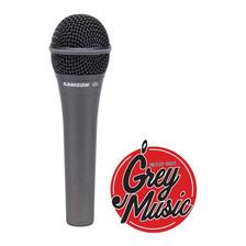 Micrófono Vocal Dinámico Q7x Supercardioide De 50hz A 16khz