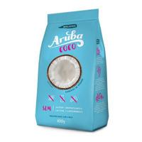 Biscoito sem Gluten de Coco - 100g - Aruba