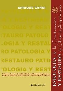 Patología de la construcción y Restauro de ...