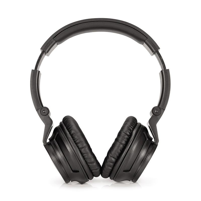 HEADSET DOBRÁVEL HP H3100 PRETO
