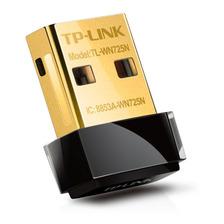 Adaptador Wifi Usb 150 Mbps Tp Link Tl Wn725n