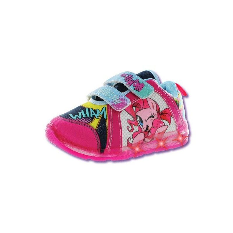 Sneakers My Little Pony rosas T08918