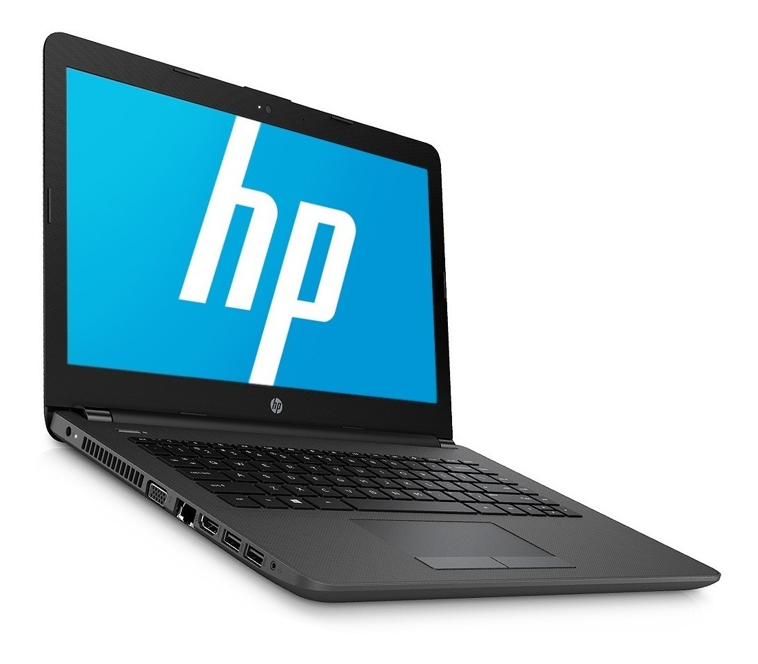 Notebook Hp 240 G6 Intel Core I3 7020u 4gb Ddr4 1tb Oficial