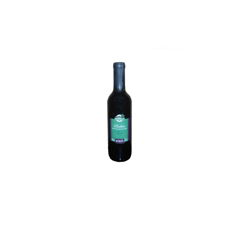 Vinho Tinto Suave Bordô 360ml - Don Patto