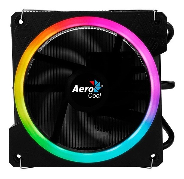 Cooler Cpu Intel Amd Aerocool Cylon 3 Argb 115x 2011 Am4