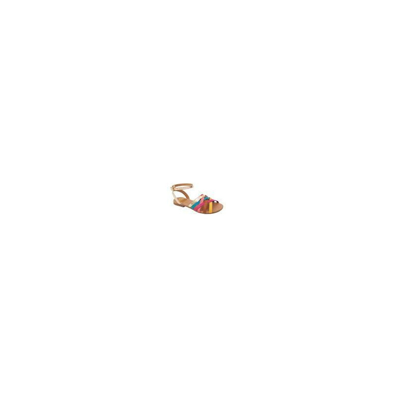 Sandalia niña 018233