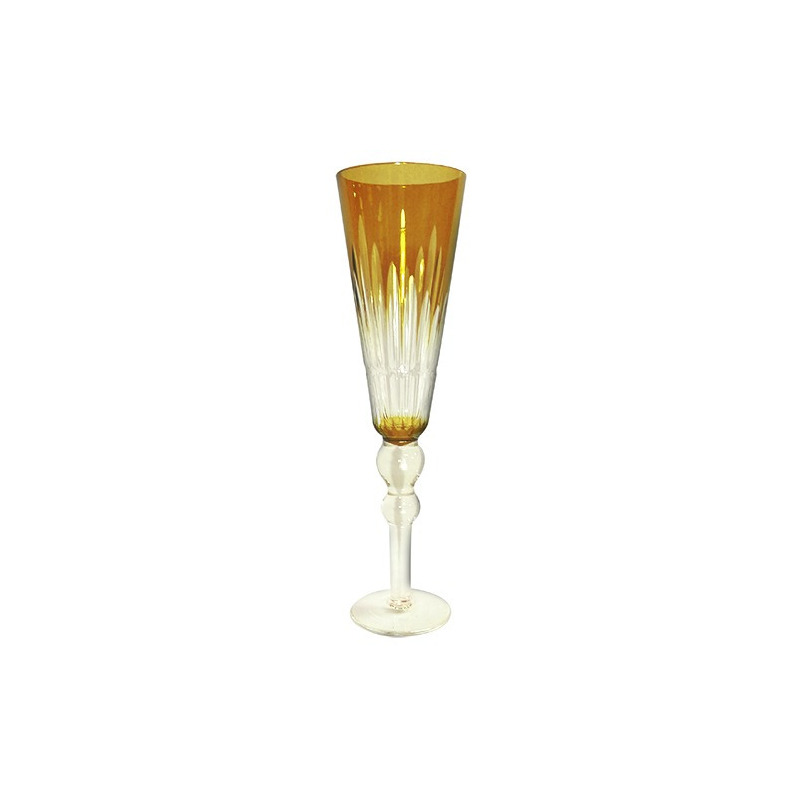 Taça Vidro Champanhe 200Ml Ambar-L´hermitage 7522700