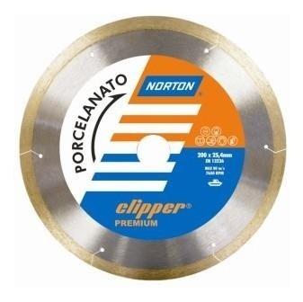 Disco Diamantado Premium 200mm Para Cortadoras Clipper