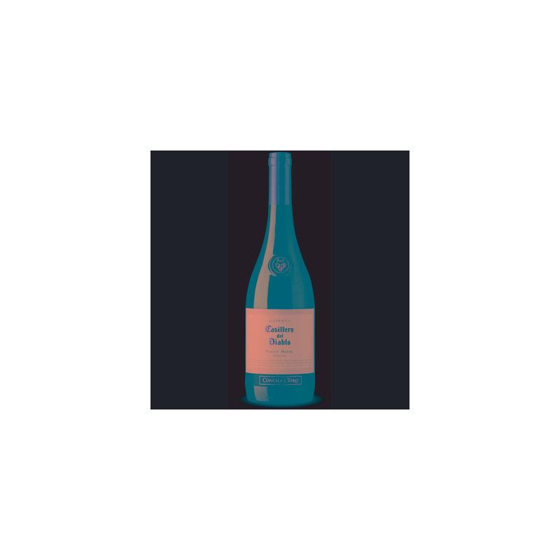 Vinho Fino Pinot Noir Casillero Del Diablo 750ml - Concha y Toro
