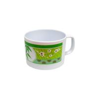 Taza bambú verde clorofila  1284140