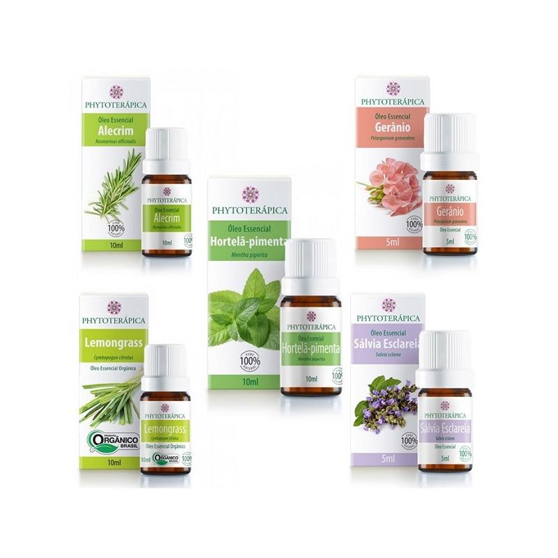 Sinergia pro Corpo - Desodorante - Phytoterapica