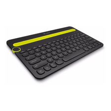 Teclado Bluetooth Logitech K480 iPad Tablet Smartphone Ofer