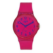 Reloj Lemon L1275 Sumergible Resistente Varios Colores Gtia