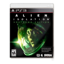 Alien Isolation Nostromo Edition | Ps3 | Fisico Sellado Nuevo Original
