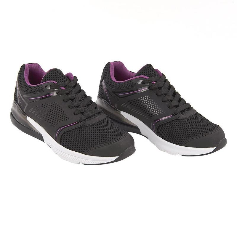 Sneakers Deportivo Negro 020899