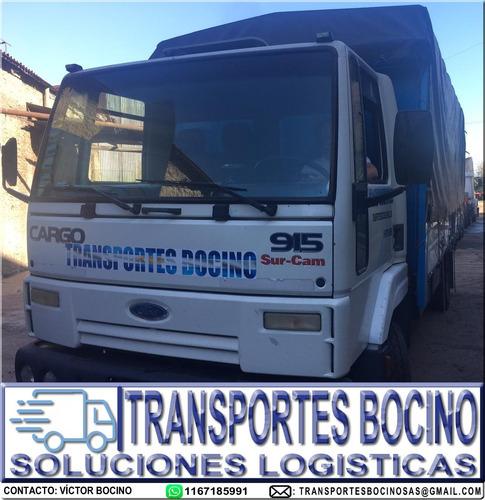 Transportes Bocino Sas