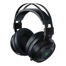 Auriculares Headset Gamer Inalambricos Razer Nari Ultimate Wireless Led Rgb 7.1 Thx Pc Ps4 20hs Gtia Oficial
